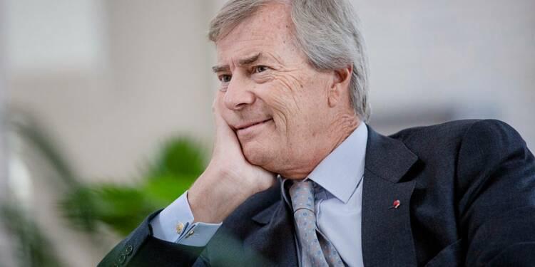 Redressement fiscal annulé pour Vincent Bolloré sur les prestations d'Alain Minc et de René Ricol
