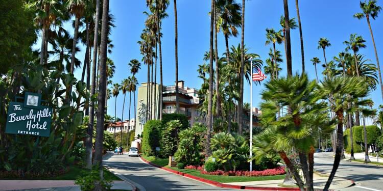 Cinéma : plongée dans les lieux du pouvoir à Hollywood