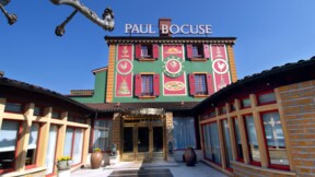 Coup de tonnerre : le restaurant Paul Bocuse perd sa troisième étoile