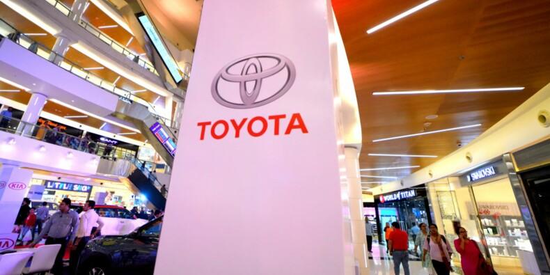 Toyota se lance dans les taxis volants à son tour