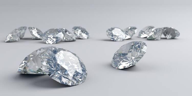 Louis Vuitton s'offre le deuxième plus gros diamant au monde et l'expose à Paris