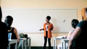 Rémunération des enseignants:des augmentations dès l'an prochain pour les débuts de carrière