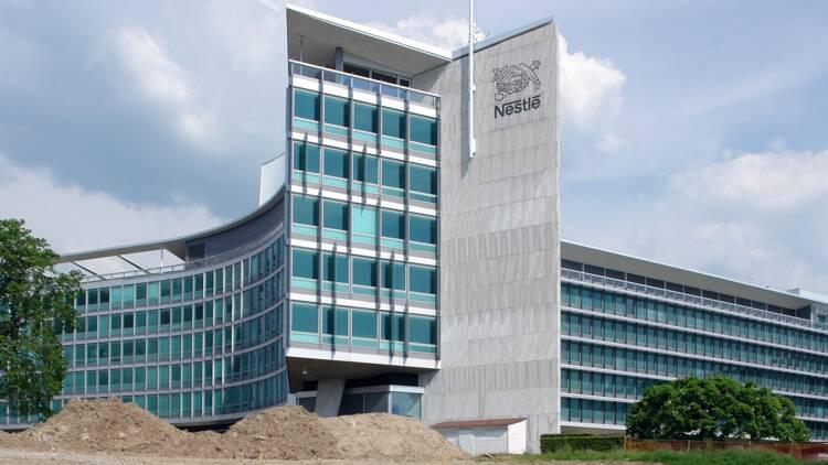 Nestlé fait l'acquisition des marques phares de The Bountiful Company