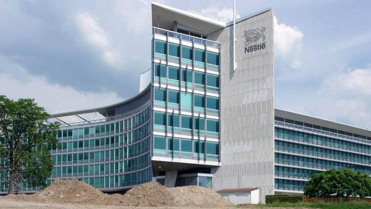 Nestlé va arrêter une activité employant 158 salariés
