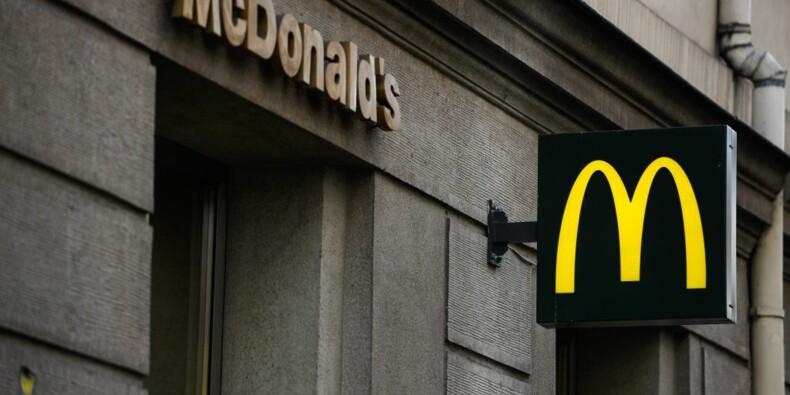 Un bug permettait de commander gratuitement chez McDonald's