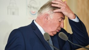 Les frais téléphoniques des sénateurs au coeur d'une polémique