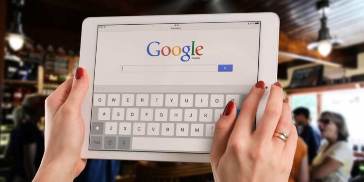 Google vaut plus de 1.000 milliards à Wall Street, malgré de nombreux défis en vue