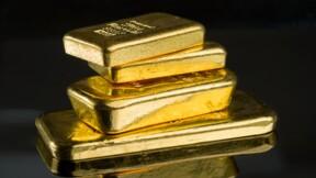 L'or devrait s'envoler à 1.700 dollars : le conseil Bourse du jour