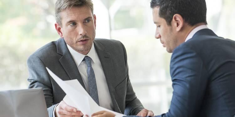 Un entrepreneur doit-il tout dire à son banquier?