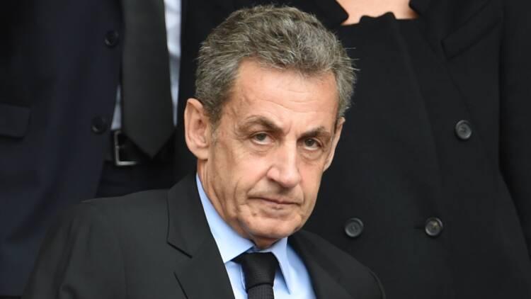 Le dernier livre de Nicolas Sarkozy a fait un carton
