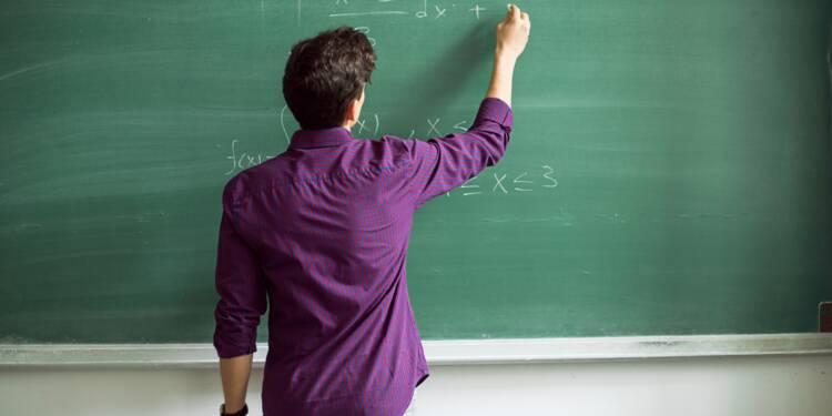 Des milliers de retenues sur salaires pour des professeurs après la grève de juin dernier