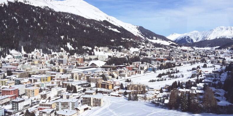 Les folles sommes à débourser pour une location pendant le Forum de Davos