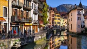 Quels sont les villes et villages où il fait bon vivre en France ?