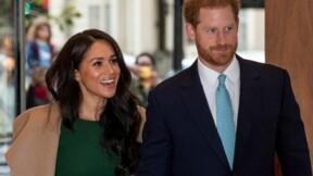 La faramineuse somme que vont devoir rembourser Harry et Meghan au contribuable