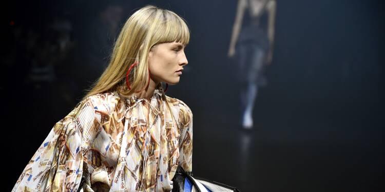 Luxe : Balenciaga (Kering) veut lancer une première collection haute couture cet été
