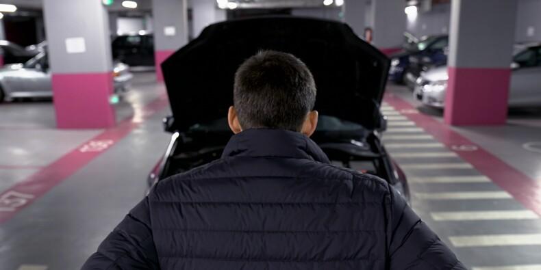 Investir dans un parking : gare aux arnaques, avertit le gendarme de la Bourse
