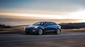 Tesla contraint de rappeler 12.300 Model X, problèmes de moulage de carrosserie