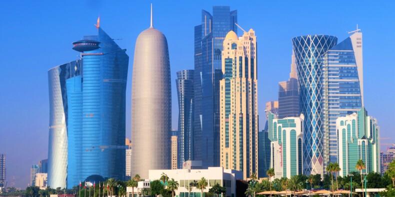 Total va construire sa plus grande centrale solaire au Qatar