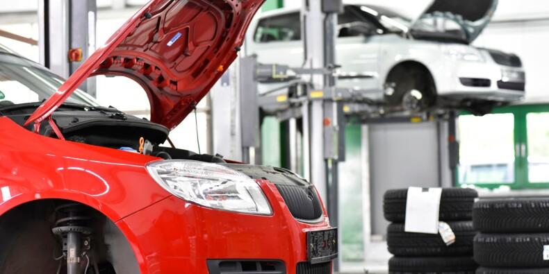 Les constructeurs auto qui proposent le meilleur SAV