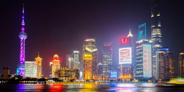La Chine tombe en déflation, une première depuis 2009