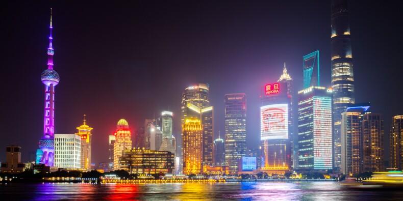 L'économie de la Chine menacée par le vieillissement et la chute de la natalité