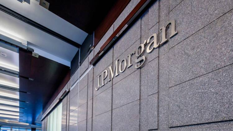Le géant de la banque JPMorgan va s'agrandir à Paris pour doper sa croissance en France