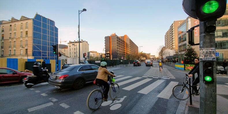 Vélo, covoiturage... le forfait mobilités durables augmenté à 500 euros