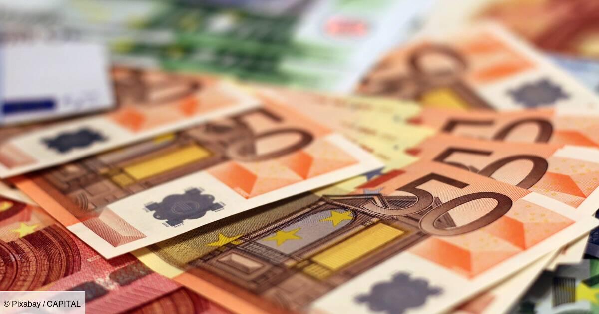 Charente : une commune installe son propre distributeur de billets, sans banque