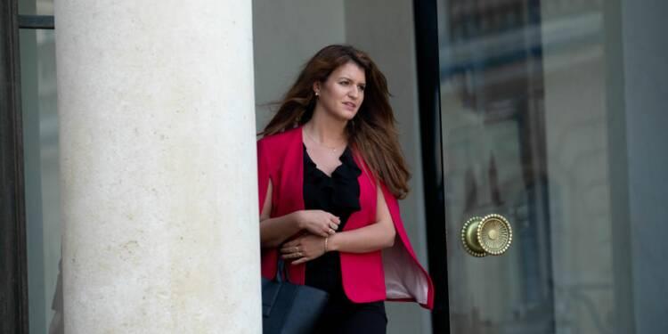 Marlène Schiappa : les moyens du ministère au service de sa candidature municipale ?