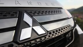 Mitsubishi soupçonné de fraude sur ses moteurs diesel