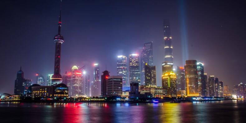 """Les actions de la Chine devant un """"grand bond en avant"""" ? : le conseil Bourse du jour"""