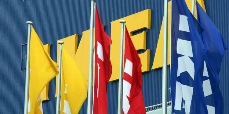 Ikea résiste à la crise du Covid-19