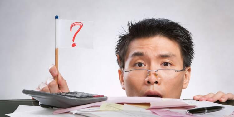Avec la retraite par points comment pourrait être calculée votre future pension ?