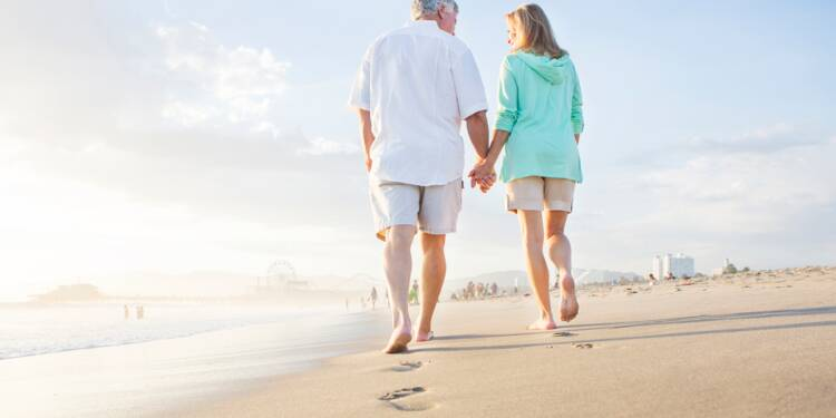 Pension de réversion : les règles applicables en 2020