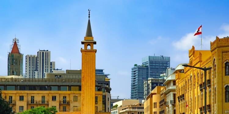 """Le Liban confronté à une """"catastrophe économique"""" et """"des défis immenses"""", selon l'État"""