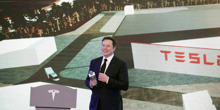 Tesla vaut déjà plus de 100 milliards et ça pourrait rapporter gros à Elon Musk