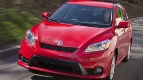 Toyota et Honda rappellent des millions de voitures aux Etats-Unis