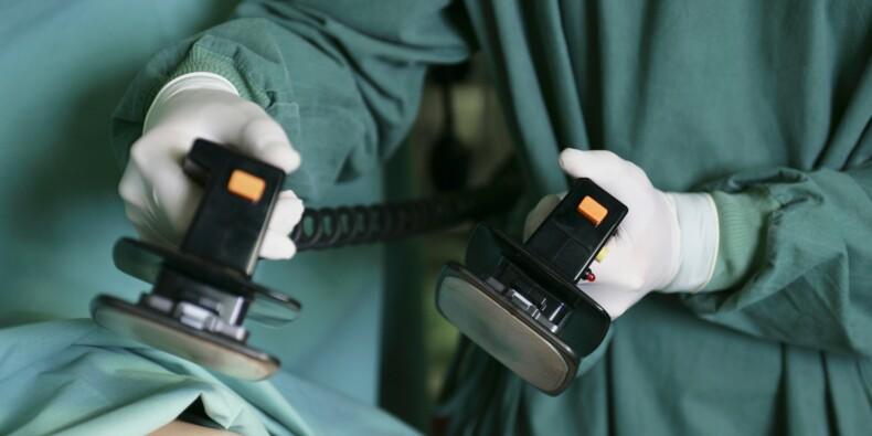 Près d'un tiers des défibrillateurs ne seraient pas opérationnels en France !