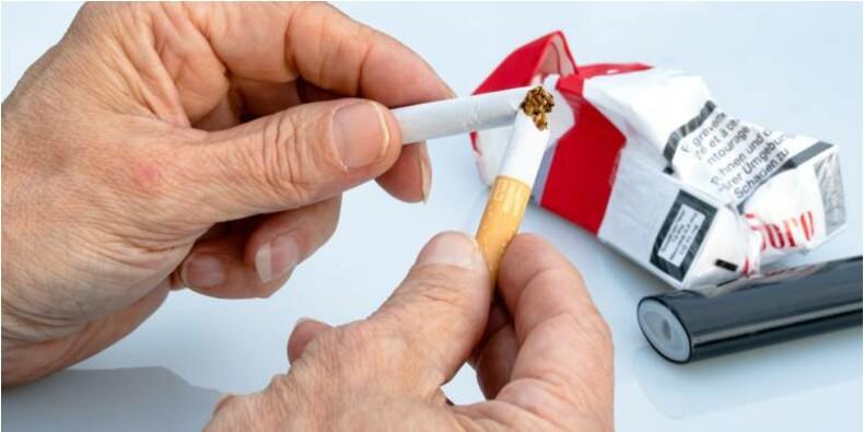 Dans le Nord, ce patron offre des voyages aux salariés qui arrêtent de fumer