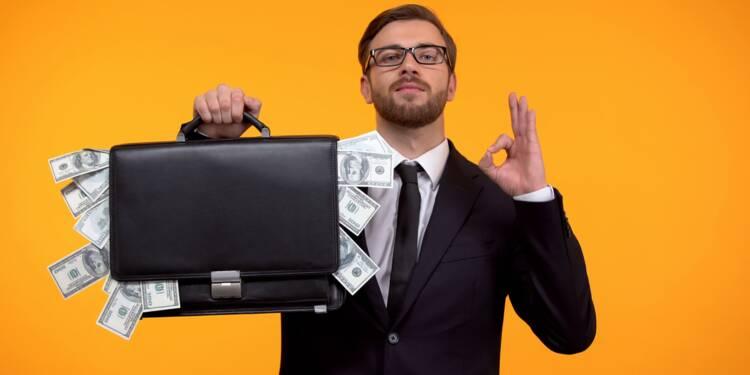 """Pour attirer les investisseurs étrangers, l'Ukraine propose une """"nounou"""" à plein temps"""