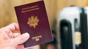 Il réclame 250.000 euros à l'État parce que son passeport est en retard
