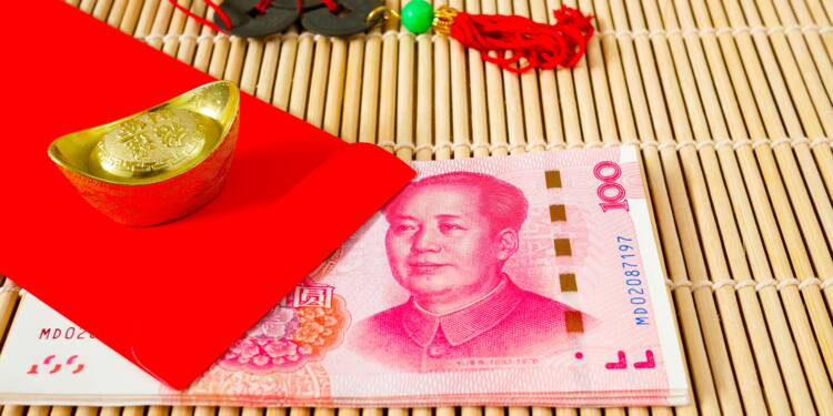 L'or, un bon placement avant le Nouvel an chinois