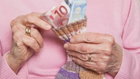 L'arrêt des cotisations des hauts-salaires va coûter cher au système de retraite