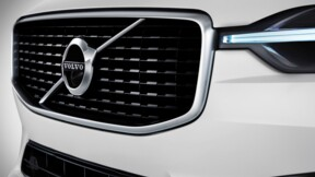 Volvo accusé d'avoir truqué le moteur diesel d'un modèle SUV