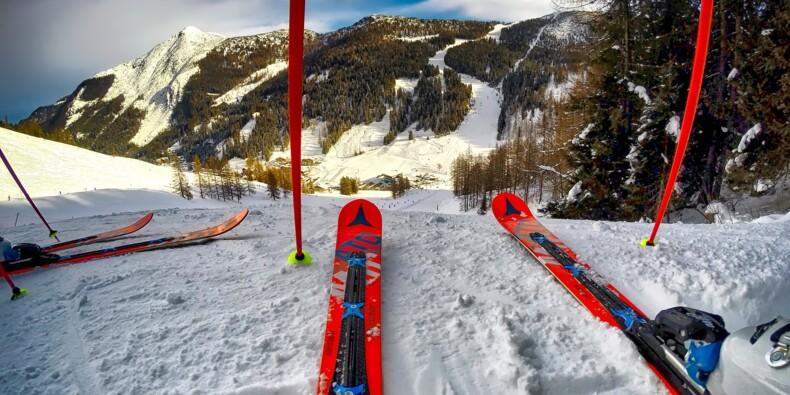 Ski : voici comment louer votre matériel moins cher
