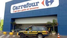 Carrefour va racheter ses actions, le Brésil et le e-commerce très dynamiques