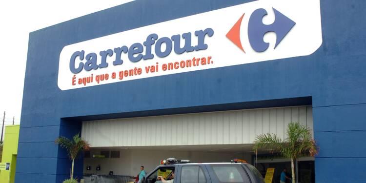 Carrefour, bientôt le bout du tunnel ? : le conseil Bourse du jour