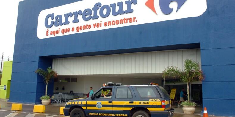 Carrefour signe au Brésil une grosse acquisition, importantes économies à la clé !