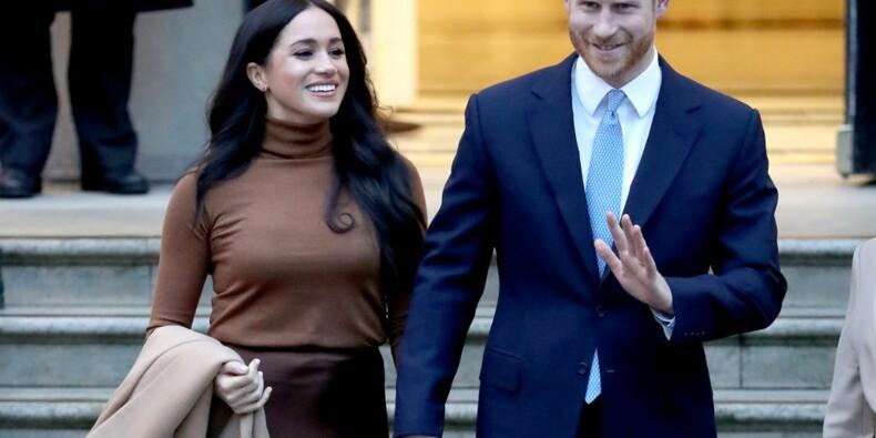 Meghan et Harry paieront eux-mêmes leurs frais de sécurité