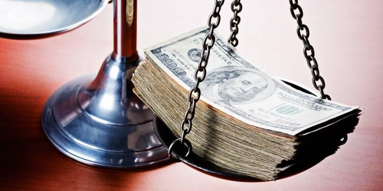 Comptes fictifs, pratiques douteuses… cet ex-patron de banque écope d'une amende salée
